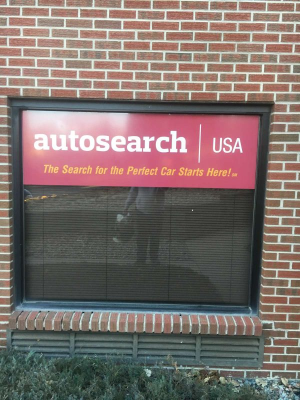 Smart Window Graphics