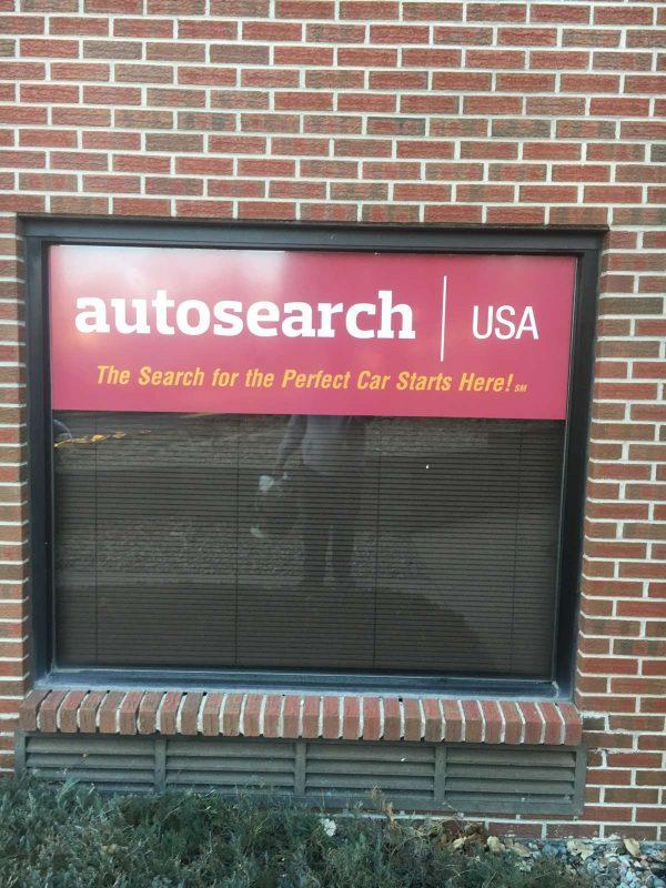 Smart Window Graphics