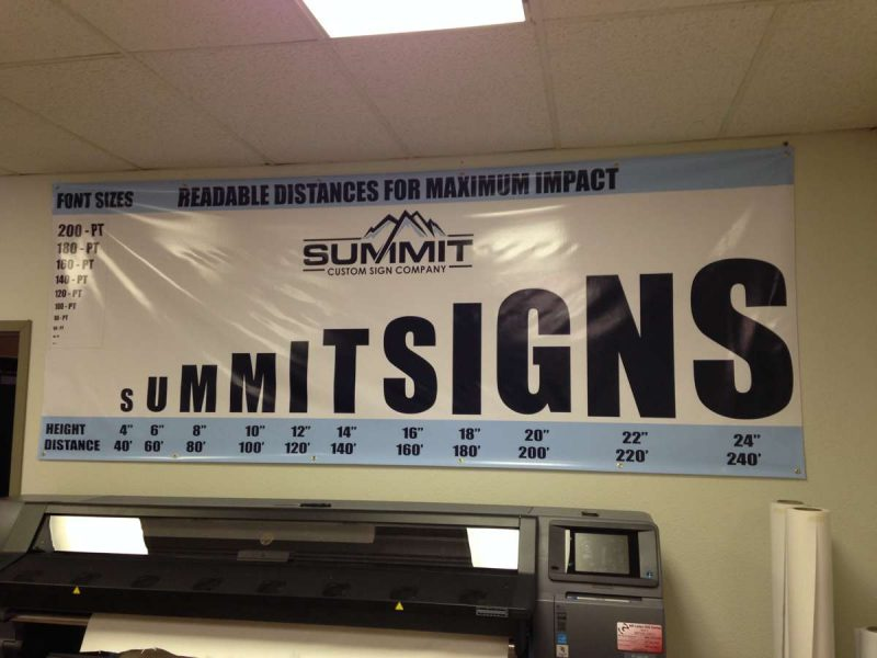 Custom Print Banners for Your Business Needs
