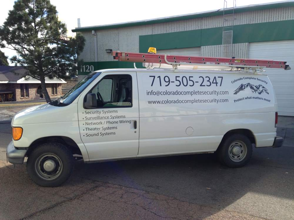 Keep your business wrap shinny