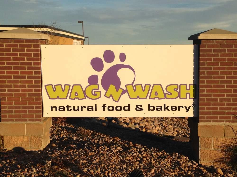 wag n wash - wag-n-wash