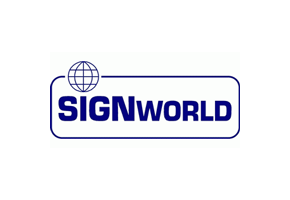 Sign world