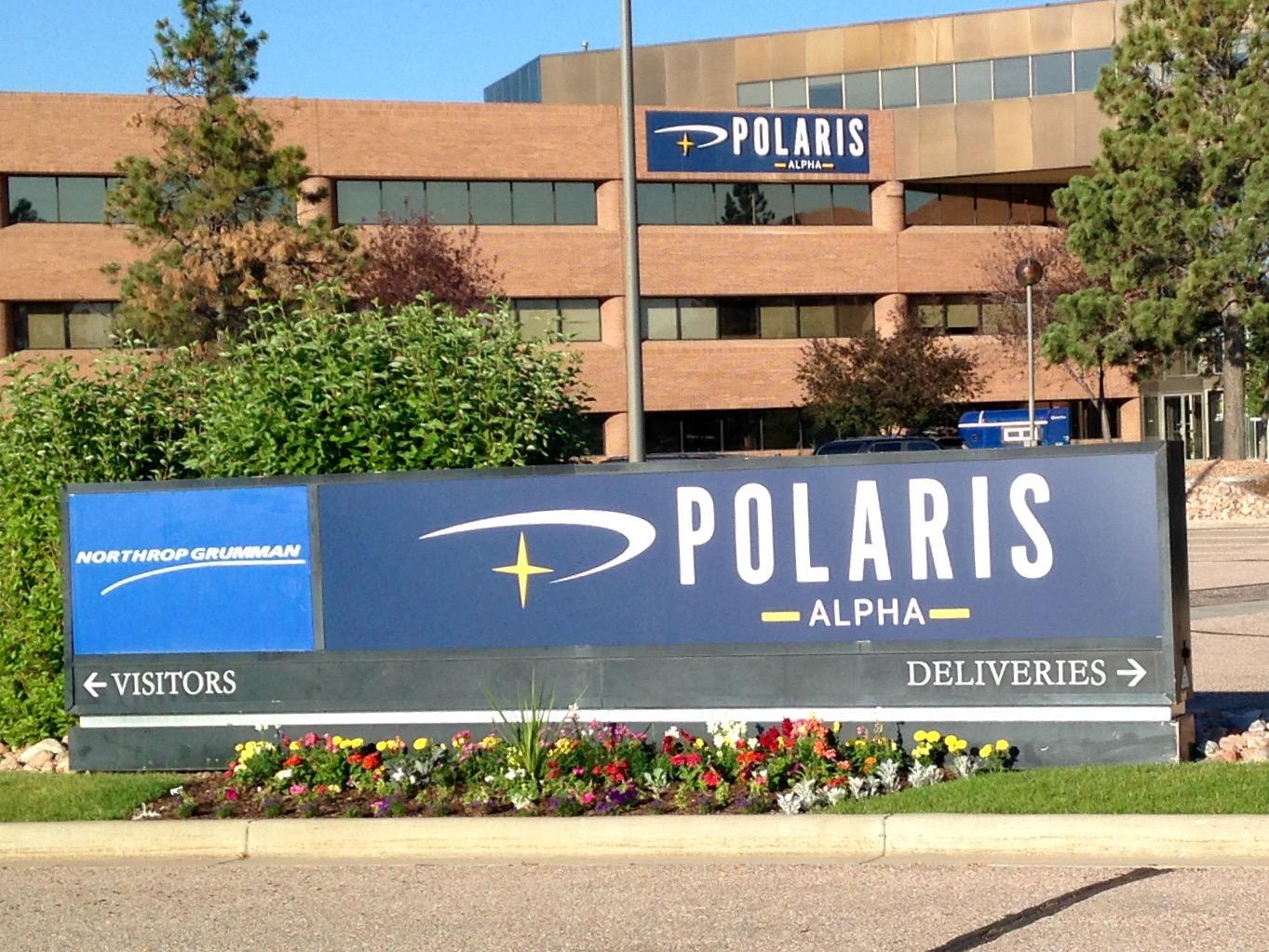 polaris - polaris