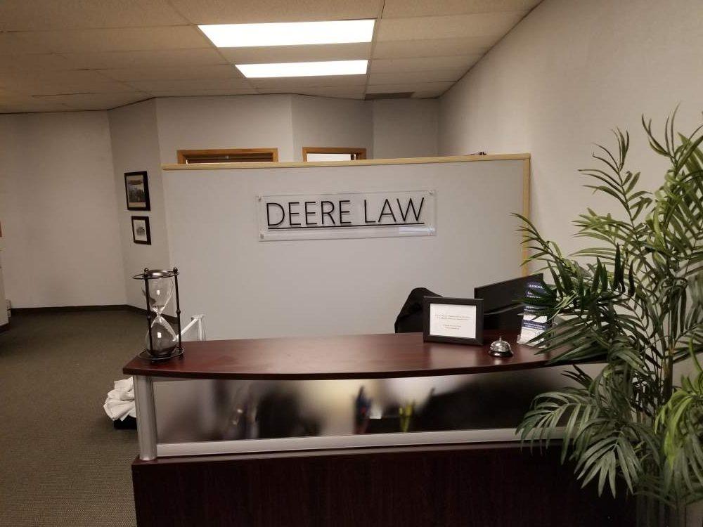 deer law acrylic sign e1535043027265 - deer-law-acrylic-sign