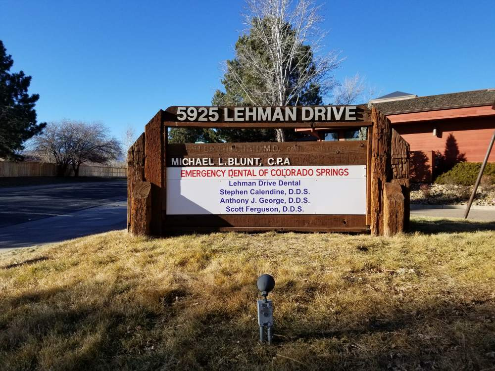 lehman drive dental monument sign 2 - lehman-drive-dental-monument-sign-2